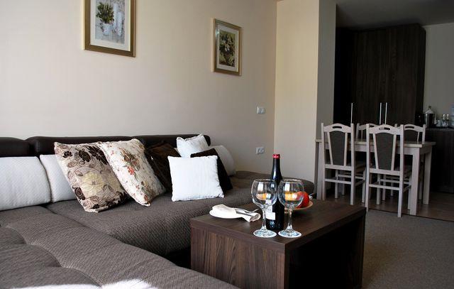 Zara hotel - Two bedroom apartment