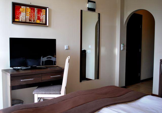 Хотелски Комплекс Зара - Двойна лукс стая