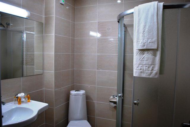 Zara hotel - One bedroom apartment