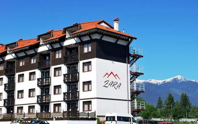 Hotel zara - Outdoor hotel Zara