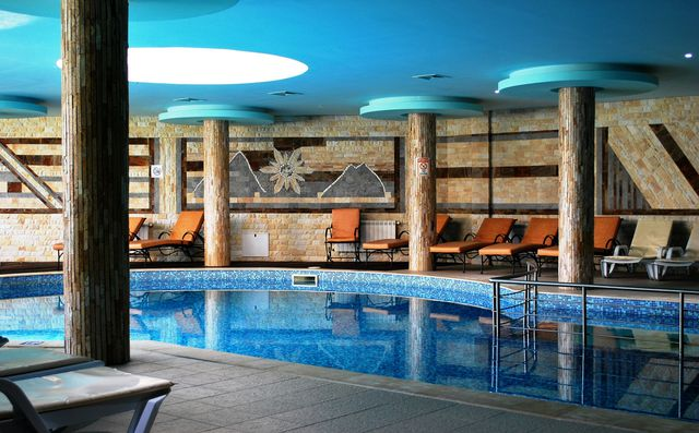 Hotel Complex Zara Resort and Spa - Zara SPA